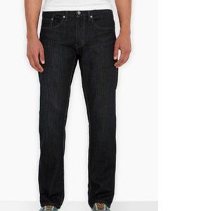 Levi's 559 Relaxed Fit Straight Jean 34W x 34L